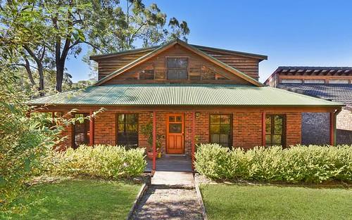 24 Joalah Avenue, Blaxland NSW