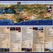 Manavgat Ticaret ve Sanayi Odasi / Chamber of Commerce and Industry, Manavgat Antalya Türkiye; 2015_2 illustrated map