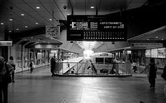 170614_038 (tohru_nishimura) Tags: konicac35fd hexanon konica kichijoji train keio station tokyo japan