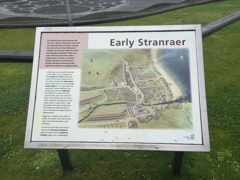 dating stranraer Caretaker (part time) police scotland stranraer police station £18,408 - £ 19,656 (pro rata) permanent 21 hours per week closing date: 9 may 2018 reference: r18/18.