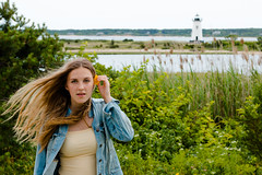 IMG_2930 (Gabrielle Wales) Tags: marthas vineyard edgartown lighthouse portrait beach summer