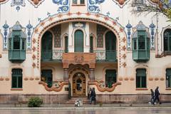 20170419-Canon EOS 6D-3734 (Bartek Rozanski) Tags: subotica voivodina serbia house mansion secession artnouveau szabadka raichl architecture artistic landmark