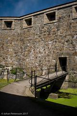 The Drawbridge (johanpettersson63) Tags: västragötalandslän sverige se drawbridge carsten fästning forress medeival marstrand vindbrygga