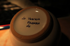 Pottery bottom (Alfredo Liverani) Tags: 1902017 project365190 project365070917 project36509jul17 oneaday photoaday pictureaday project365 project project2017 2017pad canong5x canon g5x ceramica keramik ceramic céramique handcrafted handicraft manufatto faience pottery clay