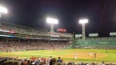 Fenway, Ortiz 34 retirement night (bpephin) Tags: boston redsox baseball 34 ortiz mlb fenway dominican pujols la coke cocacola angels