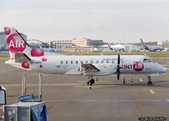 Saab340_SprintAir_SP-KPC (Ragnarok31) Tags: saab 340 sprint air spkpc
