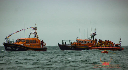 June 24, 2017 selsey lifeboat 9