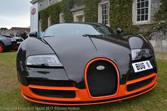 Goodwood Festival of Speed 2017 - Bugatti Veyron 16.4 Supersports WR (Si 558) Tags: bugatti veyron supersports bugattiveyron bugattiveyronsupersports goodwoodfestivalofspeed goodwood festival speed 2017 goodwoodfestivalofspeed2017 festivalofspeed fos fos2017