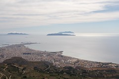 from Erice with love... (Beppe Modica) Tags: erice egadi