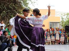 IMG_4797 (JennaF.) Tags: universidad antonio ruiz de montoya uarm lima perú celebración inti raymi inca danzas tipicas peruanas marinera norteña valicha baile san juan caporales