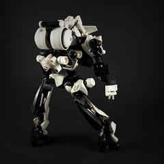 MMX3 SpeederRumble Mech (Marco Marozzi) Tags: lego legomech legodesign legomecha marco marozzi moc mecha mech mrl robot
