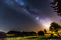 20170619-Canon EOS 6D-IMG_4649.jpg (fretz.jeannot) Tags: stars milchstrasse deepsky milkyway sternenacht night nachtaufnahme sterne