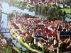 Wertheim, Bavaria, Germany (Diego Sideburns) Tags: rivertauber rivermain wertheim