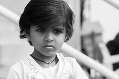 Volti dell'altro mondo (roby rx) Tags: india biancoenero portrait ritratto volti