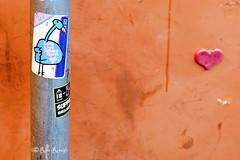 "Roma. Trastevere. Sticker art by ... ""Long live Mermaid killer"" (R come Rit@) Tags: italia italy roma rome ritarestifo photography streetphotography urbanexploration exploration urbex streetart arte art arteurbana streetartphotography urbanart urban wall walls wallart graffiti graff graffitiart muro muri artwork streetartroma streetartrome romestreetart romastreetart graffitiroma graffitirome romegraffiti romeurbanart urbanartroma streetartitaly italystreetart contemporaryart artecontemporanea artedistrada underground longlivemermaidkiller trastevere rionetrastevere sticker stickers stickerart stickerbomb stickervandal slapart label labels adesivi slaps signscommunication roadsign segnalistradali signposts trafficsignals"
