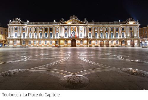 10x15cm // Réf : 10010710  // Toulouse