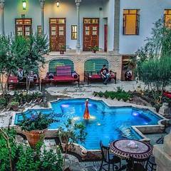 . Persian culture, traditional house in Iran. . . . . . . #iran #invitationIran  #invitationtoiran  #visaIran- #Iranianvisa #travelIran #newsIran #Iranmap #Irantravelagency #Irantours  #Irantourism #isIransafe #cheaptravelIran #visitIran (invitationtoiran1) Tags: instagramapp square squareformat iphoneography uploaded:by=instagram clarendon