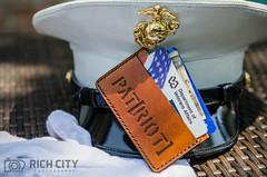 RGB_3380 (RiCHCiTyZ) Tags: leather leatherproduct wallet burnerwallet photooftheday productphotography livefree liveproper thepropergentlemen handmade veteranmade veteranowned pride semperfi marine marines usmc everydaycarry nikon nikonphotography