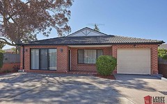 21 Broxbourne Street, Westmead NSW