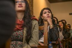 CMBog – Survival (CreativeMornings/Bogotá) Tags: creativemornings creative cmbog charla creatividad colombia community conferencia creativo creation creativemorningsbogotá transformar tradicional moda diseño museo música arte pasto