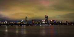 Boston-Backbay-Skyline-Night_20170702-7 (R.N. Henry) Tags: boston back bay backbay skyline night color bridge light charlesriver massachusetts