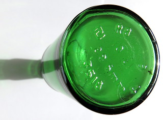 Little Green Bottom