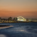 Moses Mabhida Stadium From The Pier, Durban