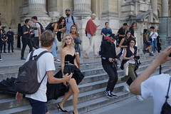 Haute Couture Paris summer 2017 (designersyou) Tags: haute coututre couture paris fashion dubai designer model chiara moda
