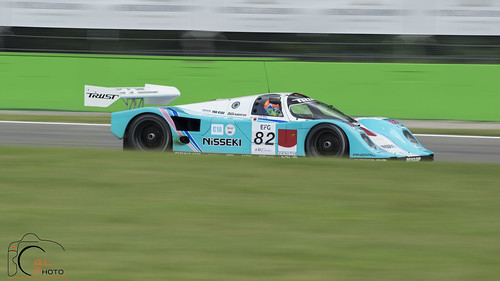 """Porsche 962C n°42 • <a style=""""font-size:0.8em;"""" href=""""http://www.flickr.com/photos/144994865@N06/35768972251/"""" target=""""_blank"""">View on Flickr</a>"""