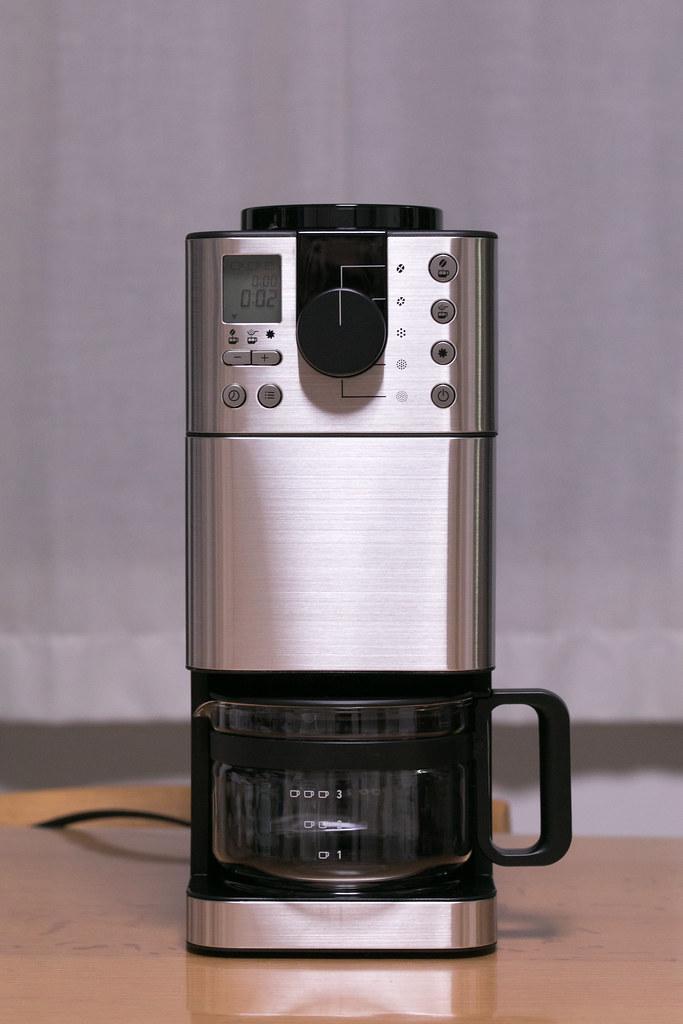 【手回しミル&電動ミル編】好みの道具で、美味しいコーヒータイムを