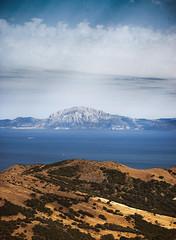 Estrecho de Gibraltar (Pablo Gil Garcia) Tags: strait gibraltar tarifa algeciras ceuta africa landscape