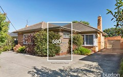 141 East Boundary Road, Bentleigh East VIC