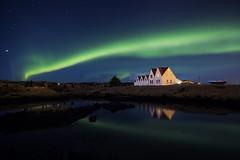 Vacanza in Islanda. Alla scoperta di un'isola incontaminata ed il fascino dell'Aurora Boreale (Cudriec) Tags: auroraboreale europa islanda isola natura