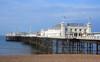 Palace Pier at dawn (Dun.can) Tags: brighton palacepier pier seaside sea sussex morning dawn