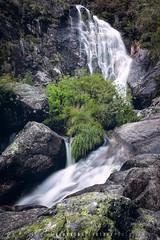 Touron fall (aALCÁNTARA) Tags: cerves paisaje galicia melón naturaleza río vegetación rios españa cascada