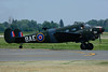 C-GZCE (BAE) (Steelhead 2010) Tags: canadianwarplaneheritagemuseum cwhm beechcraft d18 b18 expeditor yhm creg cgzce bae