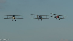 Old Warden Evening Show 17 Jun 17 (harrison-green) Tags: old warden shuttleworth collection air show airshow 2016 edwardian pageant aircraft aviation world war 2 two ii display shgp steven harrisongreen photography canon eos 700d sigma 150500mm 18250mm de havilland comet racer plane race grosvenor house outdoor vehicle airplane sunset roaring 20s twenties finale flower plant season premiere spitfire glider fauvel demon catalina hurricane hawker heritage warm sky battle britain awesome people photoadd