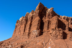 Capitol Reef (Timothy D.) Tags: capitolreef location nationalpark nikond7100 tamron16300mm usa utah