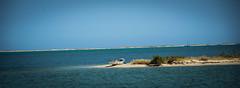 Barca (Cristian_Al93) Tags: barco barca agua sol tierra algarve armona playa barcasola portugal beach sun azul blue water ola