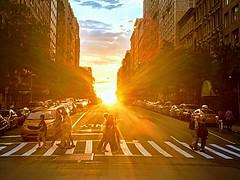Good Night 😴 New York City (dannydalypix) Tags: manhattan newyorkcity nyc sunset