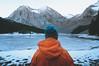 .../\... (la.churri) Tags: viaje trip montaña mountain retrato portrait ibon trekking senderismo pirineos agua hielo ice nikon d90 tokina1224mm 2015
