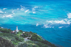 Coastline 3 (Kou Thao) Tags: animals nature wildlife hawaii scenery photograhy kokohead adventure vintage vibes tropical airplane sky sunset clouds traveler luau horse jungle