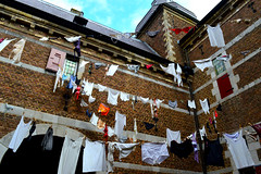 Waslijnen (pleun.kamp) Tags: clotheslines was kasteelhoensbroek
