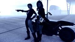 Fallout_4 (284) (FRANCESC84Inn) Tags: female fallout fallout4 character rpg emb screenshot scifi game pc pcgame pics modded mod
