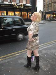 Animal Instinct (rachel cole 121) Tags: tv transvestite transgendered tgirl crossdresser cd