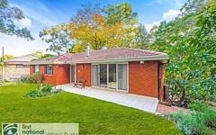 3 Rock Farm Avenue, Telopea NSW