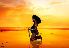 WONDER WOMAN 2 (Hotvanilla2011) Tags: mattel barbie collectors wonder woman movie doll