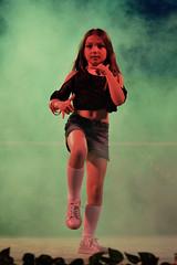 Hip Hop Baby (*SevePhoto*) Tags: nikon nikkor nital lazio lexar manziana hip hop d610 dance danza saggio 2017 gym palace sevephoto severino seve bambini musica italy italia rome ritratti ritratto