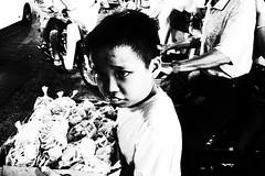 R0022977 (kenny_nhl) Tags: ricoh road grd grdiv grd4 provoke street shadow streetphotography snap shot scene surreal streephotography visual 28mm monochrome malaysia black blackwhite bw blackandwhite people photo photography explore explored dark city life night