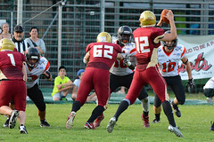 _5DSC_21149 (toptag) Tags: telfs schwaz football patriots hammers